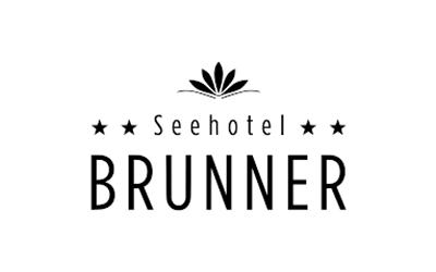 Seehotel Brunner Ges.m.b.H, Logo