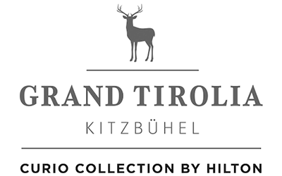 Grand Tirolia Hotel Kitzbühel, Logo