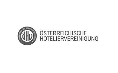 Österreichische Hoteliervereinigung (ÖHV), Logo