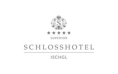 Schlosshotel Ischgl, Logo