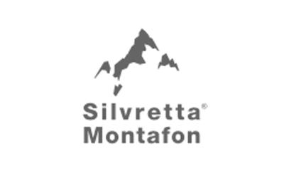 Silvretta Montafon, Logo